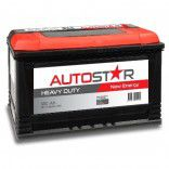Auto Star 12V 120Ah 950A automotive battery AK-AP62011