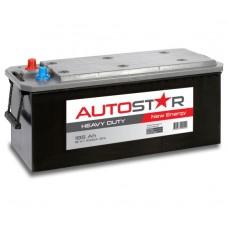 Auto Star 12V 185Ah 1000A automotive battery AK-AP68502