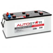 Auto Star 12V 230Ah 1200A automotive battery AK-AP73002