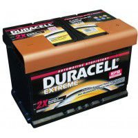 Duracell Advanced AGM (Absorbed Glass Mat) 12V 70Ah 720A automotive battery AK-DU-DE70AGM