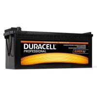 Duracell Professional 12V 145Ah 800A SHD automotive battery AK-DU-DP145SHD