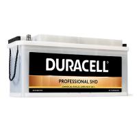 Duracell Professional 12V 135Ah 900A SHD automotive battery DU-DP135SHD