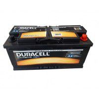 Duracell Extreme AGM (Absorbed Glass Mat) 12V 105Ah 950A automotive battery AK-DU-DE105AGM