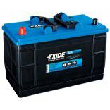 Exide Marine & Multifit DUAL AK-ER550 12V 115Ah 760A automotive battery