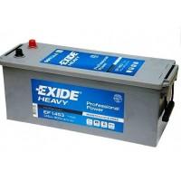Exide Heavy Professional Power AK-EF1453 12V 145Ah 900A automotive battery