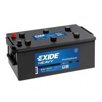 Exide Heavy Professional AK-EG1403 12V 140Ah 800A automotive battery