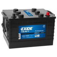 Exide Heavy Professional AK-EG145A 12V 145Ah 1000A EC64502 automotive battery