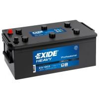 Exide Heavy Professional AK-EG1803 12V 180Ah 1000A automotive battery
