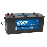 Exide Heavy Professional AK-EG1806 12V 180Ah 1000A automotive battery