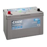Exide Premium AK-EA955L 12V 95Ah 800A automotive battery