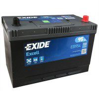 Exide Excell AK-EB954 12V 95Ah 720A automotive battery