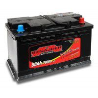 Sznajder PLUS Ca/Ca AK-SZ58542 12V 85Ah 700A AKB automotive battery