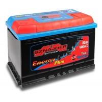 Sznajder Energy AK-SE95807 12V 80Ah 600A AKB automotive battery