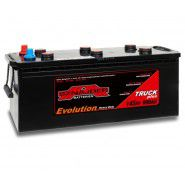 Sznajder PLUS Truck Evolution HD (Heavy Duty) AK-SZ64020 12V 145Ah 800A AKB automotive battery