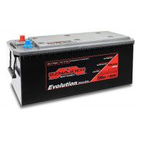 Sznajder PLUS Truck Evolution HD (Heavy Duty) AK-SZ70013 12V 200Ah 1100A AKB automotive battery