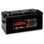 Sznajder SHD Super Heavy Duty AK-SZ73011 12V 230Ah 1200A automotive battery