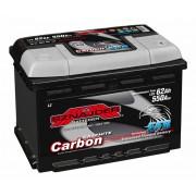 Sznajder Carbon EFB (Enhanced flooded batteries)
