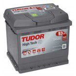 Tudor High Tech automotive battery 12V 53Ah 540A, AK-TA530