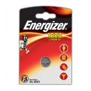 Energizer 1620 / CR1620 3V 81mAh litija baterija 1 gab.