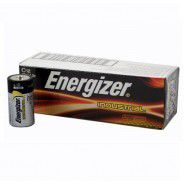 Energizer Industrial Alkaline 1.5V C (LR14, EN93, AM2, MN1400) battery, 12 pc.