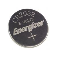 Energizer 2032 DL2032/CR2032 ECR2032 3V 235mAh Lithium battery, bulk