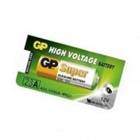 GP Super A23 / V23GA / MN21/ 23A 12V 55mAh Alkaline baterija