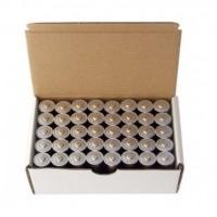 Panasonic Powerline Industrial Alkaline AA / LR6 / MN1500 1.5V battery, 40 pc.