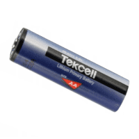 Tekcell ER14500 (AA) 2400mAh 3.6V Li-SOCl2 battery (non-rechargeable)