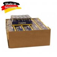 Varta Industrial C / LR14 / BABY / MN1400 1.5V Alkaline baterija (ražota Vācijā) 200 gab.