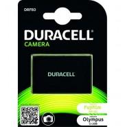 Duracell Camera DRF60 (NP-60 / LI-20B) 1150mAh 3.7V 4.26Wh Li-Ion akumulators Fujifilm / Olympus fotokamerai
