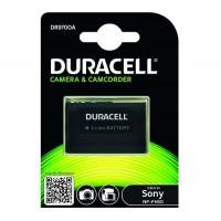 Duracell Camera & Camcorder DR9700A (NP-FH50) 650mAh 7.4V 4.81Wh Li-Ion akumulators Sony kamerai