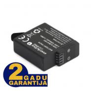 everActive CamPro EVB026 Hero 5/6/7/8 (AJBAT-001) 1250mAh 3.85V 4.8Wh Li-Ion battery for GoPro camera