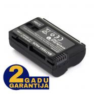 everActive CamPro EVB012 (EN-EL15) 1600mAh 7.4V 11.8Wh Li-Ion battery for Nikon camera