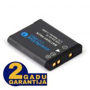 everActive CamPro EVB011 (EN-EL19) 700mAh 3.7V 2.6Wh Li-Ion battery for Nikon camera
