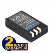everActive CamPro EVB010 (EN-EL9 / EN-EL9e) 1000mAh 7.4V 7.4Wh Li-Ion battery for Nikon camera