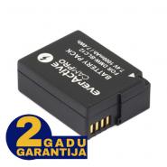 everActive CamPro EVB007 (DMW-BLC12) 1000mAh 7.4V 7.4Wh Li-Ion battery for Panasonic camera