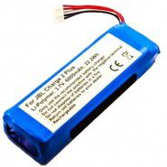 3.7V 6000mAh LiPo rechargeable battery for JBL CHARGE 2 PLUS wireless speakers