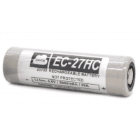Enercig EC-27HC 20700 2950mAh 35A 3.7V Button Top Li-Ion akumulators