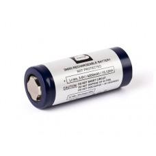 Enercig 26650 4200mAh 20A 3.6V Button Top Li-Ion akumulators