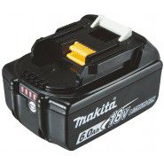 Makita LXT 6.0Ah Li-ion battery for 18V LXT tool, 197422-4