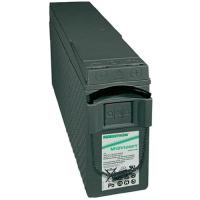 Exide GNB Marathon M-FT 12V 100Ah VRLA (Valve Regulated Lead-Acid) lead–acid battery with AGM (Absorbed Glass Mat) technology M12V105FT for UPS equipment, terminal F-M6-90