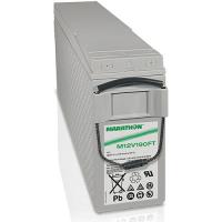 Exide GNB Marathon M-FT 12V 190Ah VRLA (Valve Regulated Lead-Acid) lead–acid battery with AGM (Absorbed Glass Mat) technology M12V190FT for UPS equipment, terminal F-M6-90