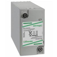 Exide GNB Marathon M-FT 6V 200Ah VRLA (Valve Regulated Lead-Acid) lead–acid battery with AGM (Absorbed Glass Mat) technology M6V200FT for UPS equipment, terminal F-M6