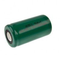 Xcell Sub-C 3600mAh 1.2V NiMH rechargeable battery, 1 pc.