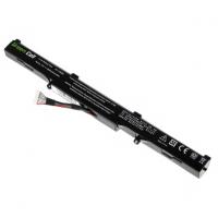 Green Cell Li-Ion notebook battery 14.4V 2200mAh, AS77