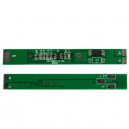2S PCM / PCB 1MOS 2004-D Protection Board for 18650 Li-ion battery