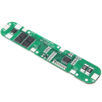 5S 18.5V/21V 15A Lithium Battery Protection PCB protection board for 18650 Li-ion batteries