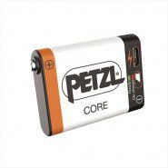 Petzl Core Li-ion battery for headlights, 1250mAh
