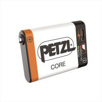Petzl Core E99ACA 1250mAh 4.5Wh 3.6V Li-ion battery for headlights