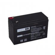 COSI CSB-127 (12V, 7Ah / 20HR) (4.8mm) VRLA (Valve Regulated Lead-Acid) lead–acid battery